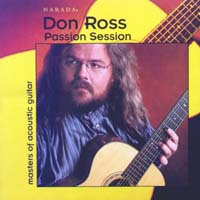 Passion Session - Don Ross